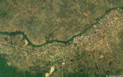 Bientôt une première rivière dotée de Droits en Afrique ?